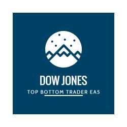 在MetaTrader市场购买MetaTrader 5的'Dow Jones Top Bottom Trader EA5' 自动交易程序(EA交易)